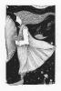 Mała Jesień  (16x24 cm, rysunek tuszem)