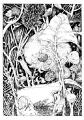 Trawy_01  (15x21 cm, rysunek tuszem)
